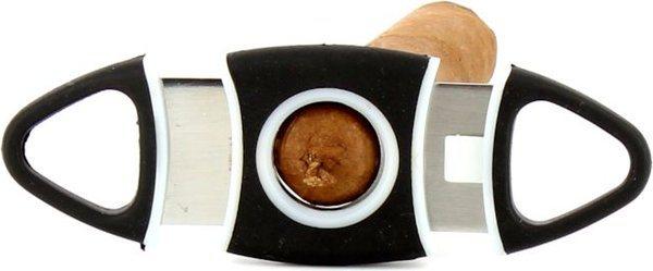 Kaučukový oválný ořezávač doutníků značky Adorini