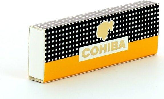 Cigar matches 'Cohiba