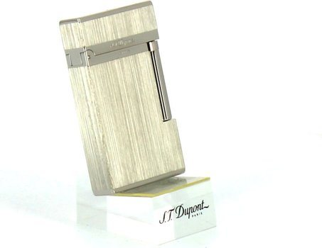 S.T. Dupont Ligne 2 16404 Lighter Børstet Palladium