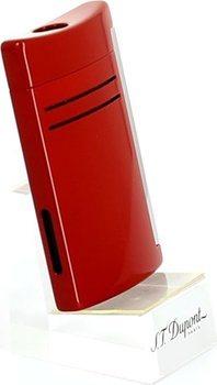 Zapalovač S.T. Dupont X.tend MaxiJet červený