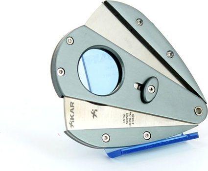 Xikar 1 double blade cutter - Xi1 titan