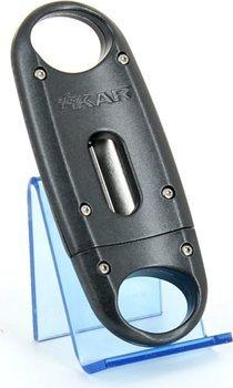 Gunmetal rezač za cigare Xikar VX V-Cut