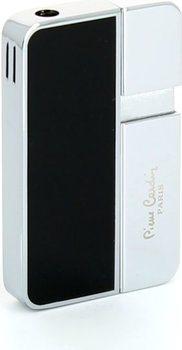 Pierre Cardin France Lighter Sort/Krom