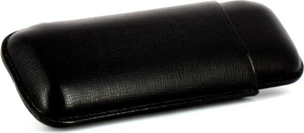 Martin Wess cigar pouch leather Dante 2 Robusto