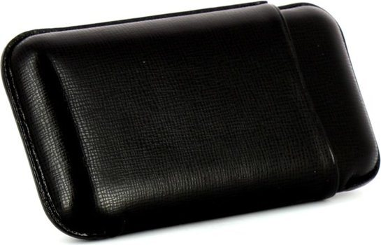 Martin Wess cigar leathercase Dante 3 Robusto
