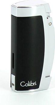 Colibri lighter jet triple cigar punch 7mm