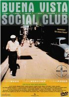 DVD Buena Vista Social Club (DE)