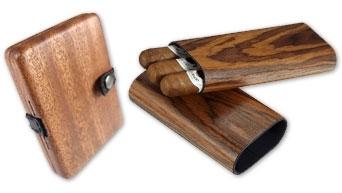 Træ cigaretui