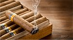 What are the advantages to leaving a cigar to mature and how does it affect the taste?